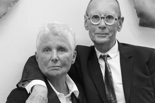 ANNE & PATRICK POIRIER